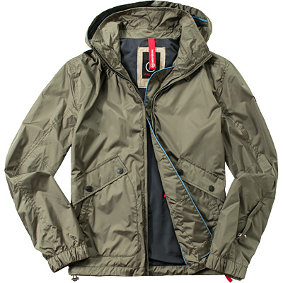 Fire + Ice Jacke Lauro 3401/4324/290