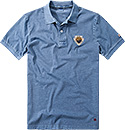 Fire + Ice Polo-Shirt Tiger 8433/1509/388