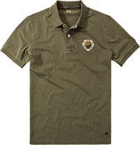 Fire + Ice Polo-Shirt Tiger