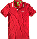 BOSS Green Polo-Shirt Paddy Pro 50260312/610