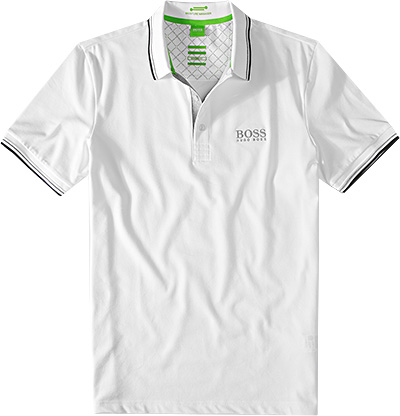 BOSS Green Polo-Shirt Paddy Pro 50260312/100