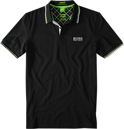 BOSS Green Polo-Shirt Paddy Pro 50260312/001