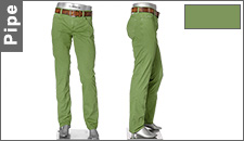 Alberto Regular Slim Fit Pipe 30471512/640