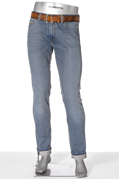 Alberto Slim Fit Special Blue Slim 42371581/887
