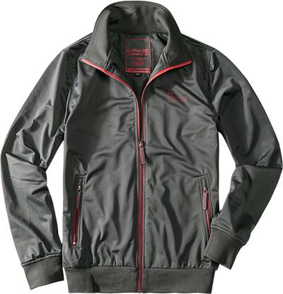 ALPHA INDUSTRIES Jacke Track Suit 141146/136