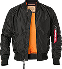 ALPHA INDUSTRIES Jacke MA-1TT 191103/03