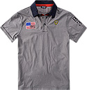 Blauer. USA Polo-Shirt BLUT02343/002291/922