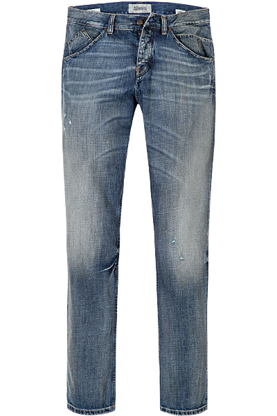 ADenim Streaky Light Denim blau 8549/Ash/860