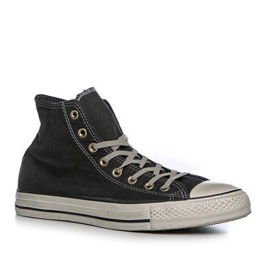 Converse AS Well Wom Hi schwarz 142222C