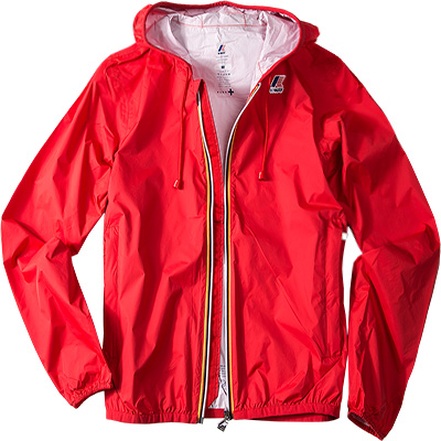 K-WAY Jacke Jacques Plus K000F80/K08
