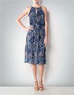 Pepe Jeans Damen Kleid Joelle blau PL951293/0AA