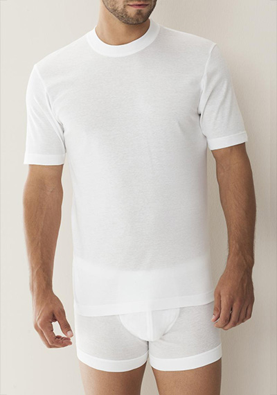 Zimmerli Business Class 220 T-Shirt 220/5126