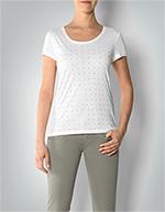 Daniel Hechter Damen T-Shirt weiß 4710/74601/001