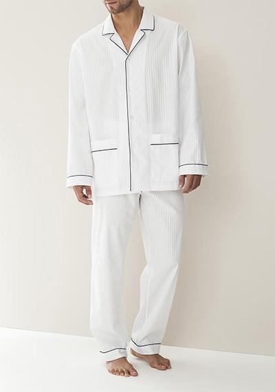 Woven Nightwear Pyjama-CP 8002/7501