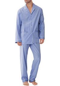 Zimmerli Woven Pyjama-CP