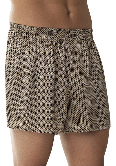 Zimmerli ZN Silk Nightwear Boxer Shorts ZN/11