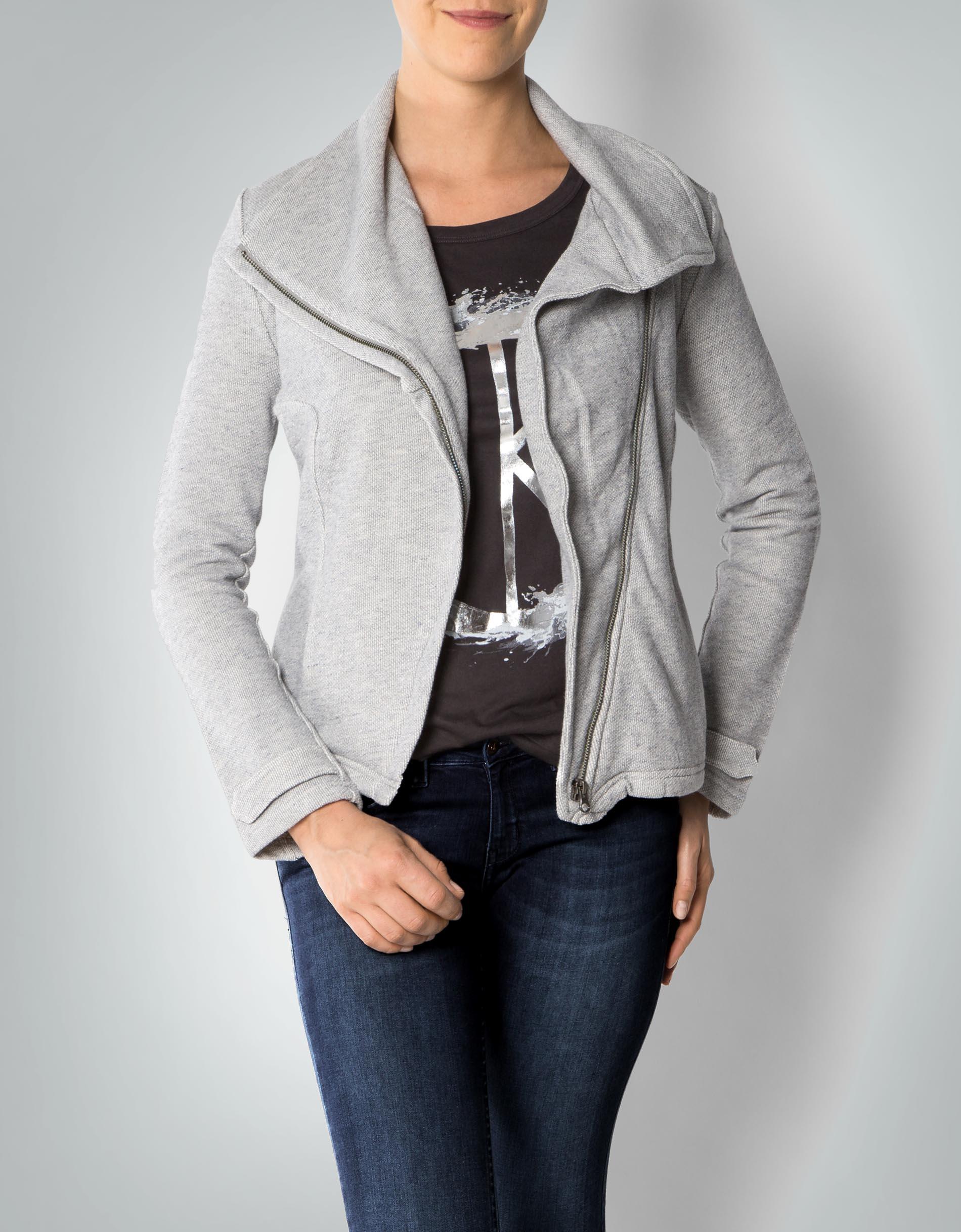 Optik Calvin Damen Melierter Cardigan Klein Jeans Empfohlen In Von qYrA6qW