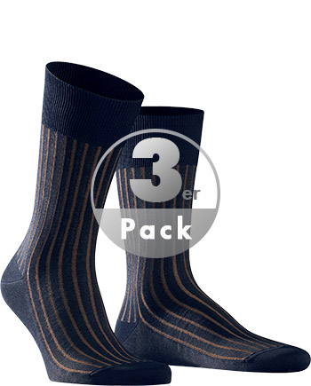 Falke Socken Shadow 3er Pack 14648/6374