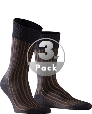 Falke Socken Shadow 3er Pack 14648/5934 (Dia 1/1)