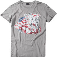 Blauer. USA T-Shirt