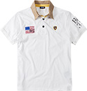 Blauer. USA Polo-Shirt BLUT02343/002291/102