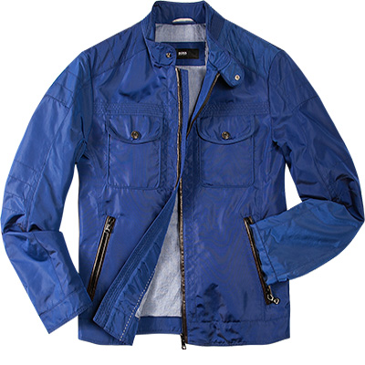 HUGO BOSS Jacke Carbo1 capriblau 50259412/449