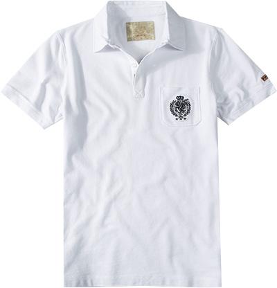Polo-Shirt Zeno 8435/1744/031