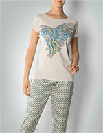 Fire + Ice Damen T-Shirt Uta 8457/2284/763