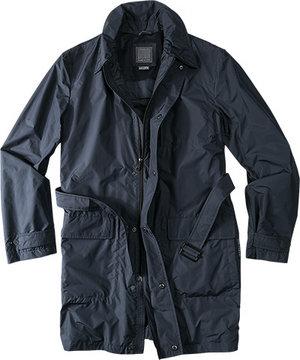 GEOX Mantel nachtblau