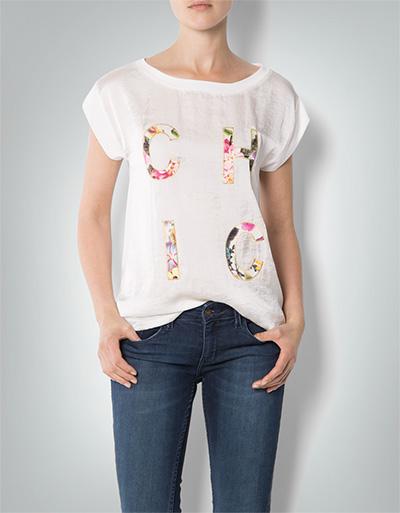 LIU JO Damen T-Shirt F14145