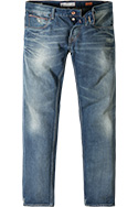 Otto Kern Jeans Red Salvage 7192/81000/469