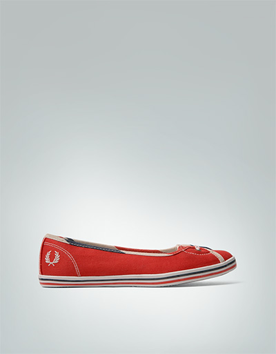 Fred Perry Damen Schuhe B4230W