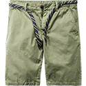 Marc O'Polo Shorts mintgr�n 423/1270/15036/412
