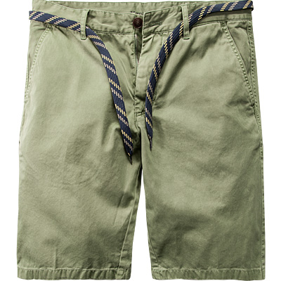Marc O'Polo Shorts mintgrün 423/1270/15036/412