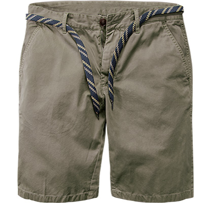 Marc O'Polo Shorts olivgrün 423/1270/15036/467