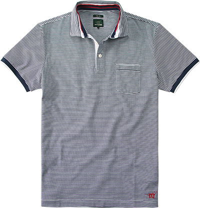 Henry Cotton's Polo-Shirt 8318350/84499/790