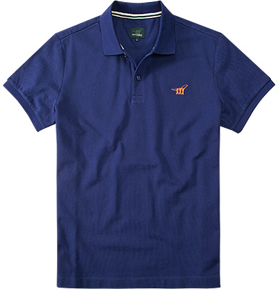 Henry Cotton's Polo-Shirt 8324450/84283/748