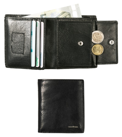 Strellson Jefferson BillFold 4010001302/900