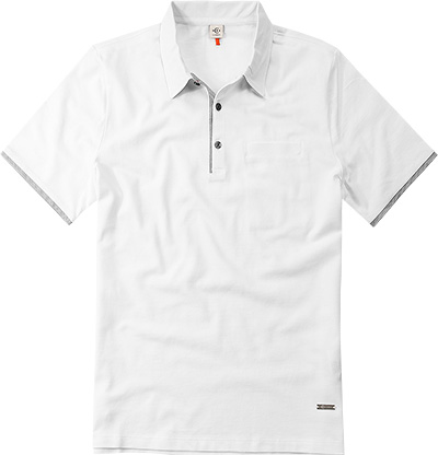 18CRR81 CERRUTI Polo-Shirt 8319000/84396/001
