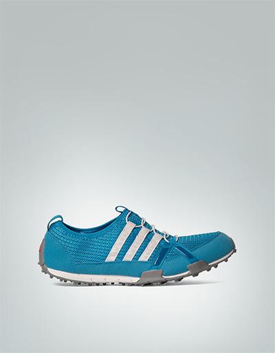 adidas Golf Damen Climacool türkisblau Q46958