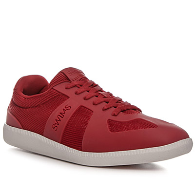 SWIMS Luca Sneaker/Men red