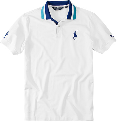 Ralph Lauren Golf Polo-Shirt 312-KOPL1/BF412/A1000