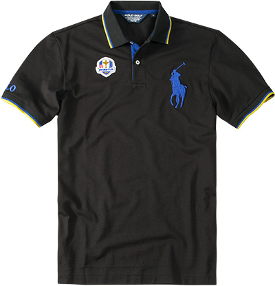 Ralph Lauren Golf Polo-Shirt 312-KRYDE/BG142/A00PB