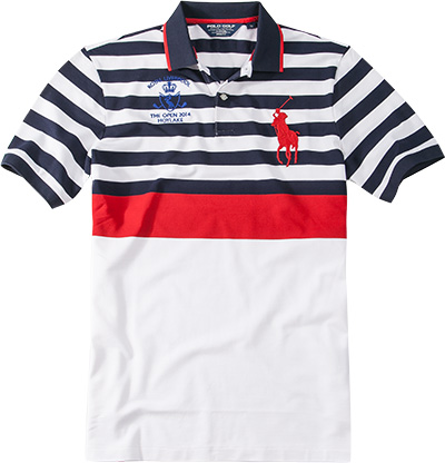 Ralph Lauren Golf Polo-Shirt 312-KGGH1/B41HH/D12FF