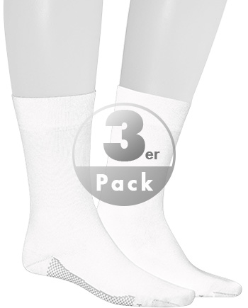 Hudson Dry Cotton Socken 3er Pack 014250/0008