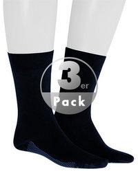 Hudson Dry Cotton Socken 3er Pack