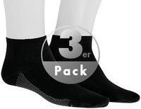 Hudson Relax Dry Sneaker 3er Pack