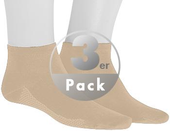 Hudson Dry Cotton Sneaker 3er Pack 014150/0783 Preisvergleich