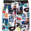 Pepe Jeans Bade-Shorts Star AM800020/0AA