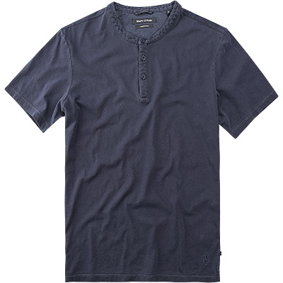 Marc O'Polo T-Shirt dunkelblau 424/2210/51308/894